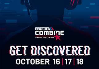 The Esports Combine - Virtual Convention